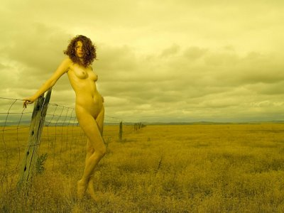 Dollybeck by Aref Jaroudy - Fashion Nude