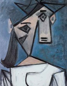 Picasso-painting-National-Gallery-Athens