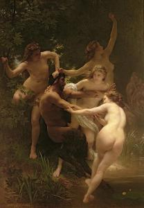 nymphs-and-satyr-william-adolphe-bouguereau-