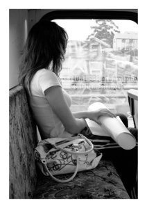 Girl_on_the_Bus_by_ChristianoDiangelo