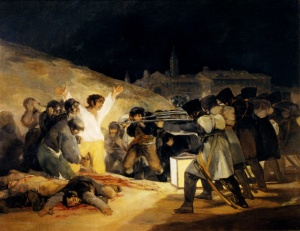 Francisco-de-Goya-3-Μαίου-1808