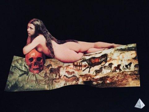 Αποτέλεσμα εικόνας για erotica art collage
