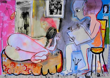 drawing-nude-in-summerquot-by-loui-jover-redbubble-1359748376_b